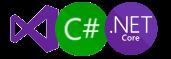 ImageCarousel NETcore C#